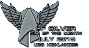 July 2015 Silver Sim of the Month