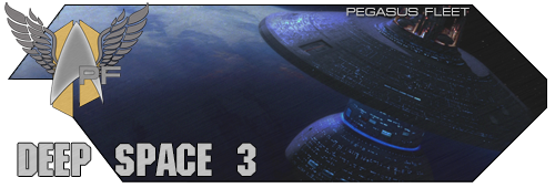Deep Space 3 banner