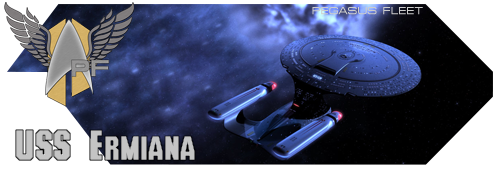 USS Ermiana banner