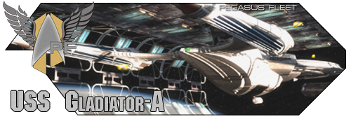 USS Gladiator-A banner